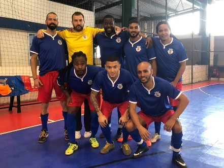 III Torneio de Futsal Cidade de Lisboa 2019