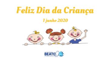 Dia Mundial da Criança 2020