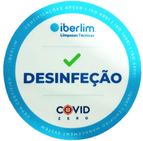 ESCOLAS EB1 DA FREGUESIA DESINFETADAS CONTRA A COVID-19