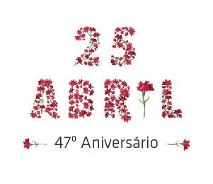 47º Aniversário do 25 de abril