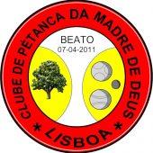 Clube Pétanca - Vetor