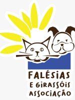logotipo Falésias e Girassóis